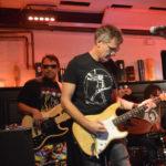 Tommy und Karsten lieben den Rock